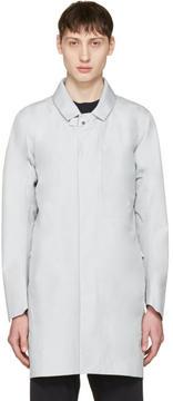 Arcteryx Veilance Grey Spere Coat