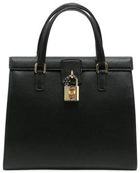 Dolce & Gabbana Medium Dolce Lady Leather Bag