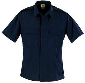 Propper Men's BDU 2-Pocket Shirt Short Sleeve Long