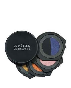 LeMetier de Beaute Le Metier de Beaute Limited Edition Obsidian Odyssey Eye Shadow Kaleidoscope