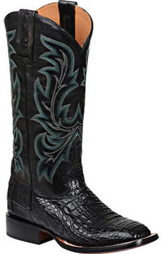 Lucchese Bootmaker Georgia W Toe Western Boot (Women's)