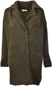 Chiara Bertani Classic Coat