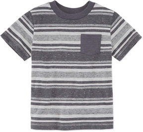 Arizona Striped Pocket T-Shirt - Toddler 2T-5T