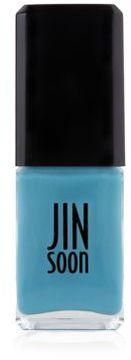 JINsoon Poppy Blue Nail Polish/0.37 oz.