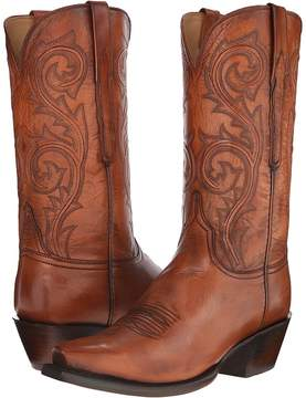Lucchese L1697.54 Cowboy Boots