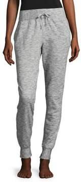 Gaiam Heathered Jogging Pants