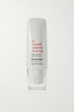 This Works In Transit Camera Close Up, 40ml - Colorless