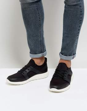 Call it SPRING Hwaessa Runner Sneakers In Black