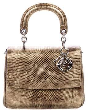 Christian Dior Small Be Bag