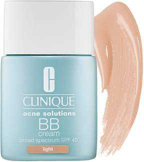CLINIQUE Acne Solutions BB Cream Broad Spectrum SPF 40
