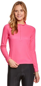 Canari Women's Optic Nova Long Sleeve Cycling Jersey 8153333