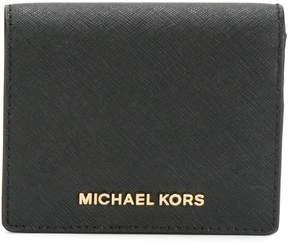 MICHAEL Michael Kors small purse - BLACK - STYLE