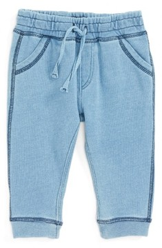 Tucker + Tate Infant Boy's Knit Denim Pants