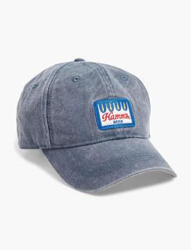 Lucky Brand HAMM'S BASEBALL HAT