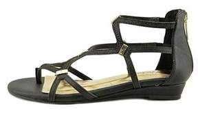 Thalia Sodi Womens Pamella Open Toe Casual Strappy Sandals.