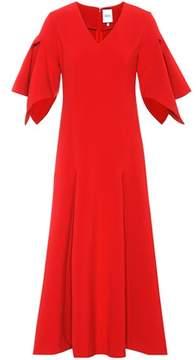 Edit Flare dress