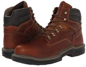 Wolverine Raider Multishoxtm 6 Steel Toe Men's Boots