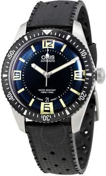 Oris Diver Sixty-Five Automatic Men's Watch 733-7707-4035RS