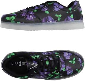 Wize & Ope Sneakers