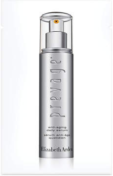Receive a Free Prevage Anti-Aging Daily Serum Sample with any beauty purchase