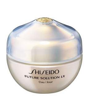 Shiseido Future Solution LX Total Protective Cream SPF 18, 50 mL