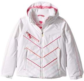 Obermeyer Sierra Jacket Girl's Coat