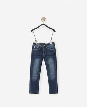 AG Jeans   The Stryker Little Boys - Carib Blue