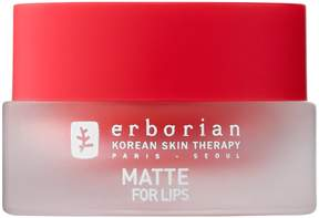 Erborian Matte for Lips Soft-as-Powder Lip Balm