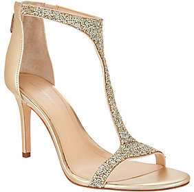 Imagine by Vince Camuto Phoebe T-Strap Sandals