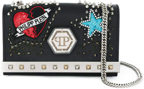 Philipp Plein mini Astrid shoulder bag