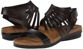 Naot Footwear Mint Women's Shoes