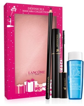 Lancôme Definicils Mascara Collection - No Color