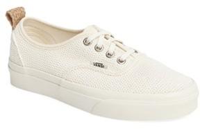 Vans Women's Um Authentic Pt Sneaker