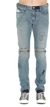 RtA Palm Springs Jeans