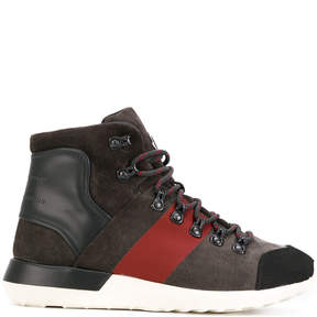 Moncler Brice hi-top sneakers