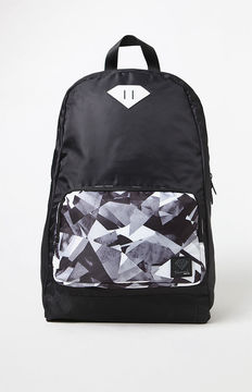 Diamond Supply Co Simplicity Laptop Backpack