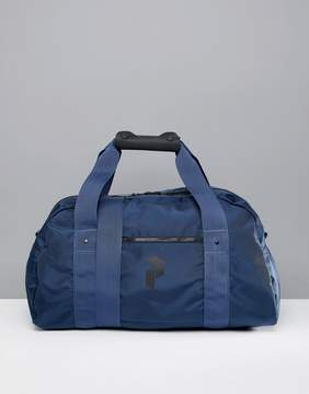 Peak Performance Detour Carryall In Navy