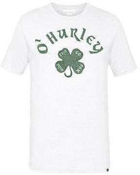 Hurley Celtic Roots Short-Sleeve Tee