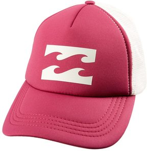 Billabong Women's Trucker Hat 8140724
