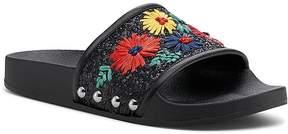 Botkier Women's Daisy Pool Slide Sandals