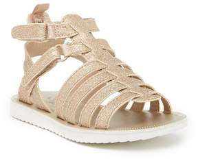 Osh Kosh OshKosh Ellie Gladiator Sandal (Toddler & Little Kid)