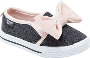 Osh Kosh Edie5 Slip-On Sneaker (Girls')