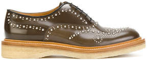 Church's Sheryl lace up shoes