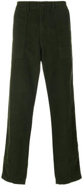 Universal Works Fatigue trousers