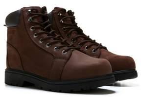 Wolverine Men's Manawa Slip Resistant Medium/Wide Work Boot