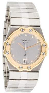 Chopard St. Mortiz Watch