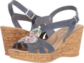 Spring Step Teomina Women's Shoes