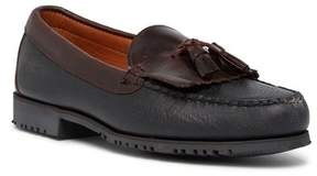 Allen Edmonds Amherst Leather Tasseled Loafer