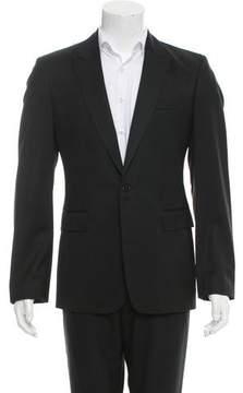 BLK DNM Wool Tuxedo Jacket w/ Tags