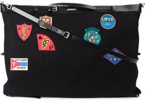 Saint Laurent larde ID convertible bag
